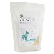 Dr. Harvey's Oracle Grain-Free Fish Formula Freeze-Dried Dog Food, 3-lb Bag