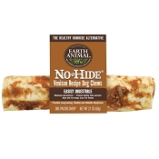 Earth Animal No-Hide Venison Recipe Dog Chews, 7