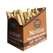 Earth Animal No-Hide Venison Stix Dog Treats, 90-Count