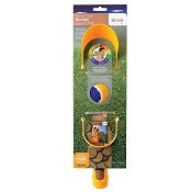 elive Ready Scoop Ball Launcher Dog Toy