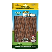 Emerald Pet Chicky Twizzies No-Rawhide Dog Chews 9