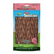 Emerald Pet Turducky Twizzies No-Rawhide Dog Chews 6