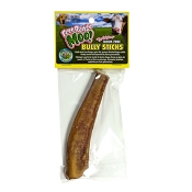 Free Raised Pet Products Moo! Monster Bully Stick, 5-6