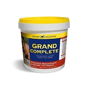 Grand Meadows Grand Complete Horse Supplement, 5 lbs