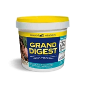 Grand Meadows Grand Digest Horse Supplement, 5 lbs