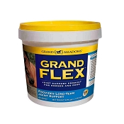 Grand Meadows Grand Flex Joint Supplement for Horses & Dogs, 3.75 lbs
