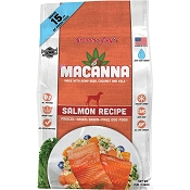 Grandma Lucy's Macanna Salmon Recipe Freeze Dried Dog Food, 3-lb bag