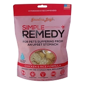 Grandma Lucy's Simple Remedy Freeze-Dried Dog & Cat Meal Replacement
