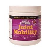 Health Extension Joint Mobility Joint Supplement, 8-oz