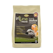 Higgins InTune Natural Hand Feeding formula for Baby Birds, 5-lb Bag