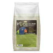 Higgins InTune Natural Lory Bird Food, 5-lb Bag