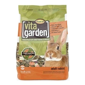 Higgins Vita Garden Adult Rabbit Food, 4-lb Bag
