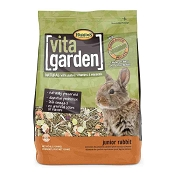 Higgins Vita Garden Jr Rabbit Food, 4-lb Bag
