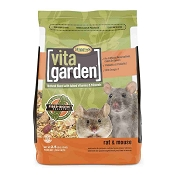 Higgins Vita Garden Rat & Mouse Food, 2.5-lb Bag