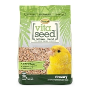 Higgins Vita Seed Canary Food, 2-lb Bag