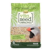 Higgins Vita Seed Finch Food, 2-lb Bag