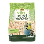 Higgins Vita Seed Parakeet Food, 2.5-lb Bag