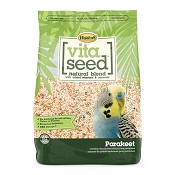 Higgins Vita Seed Parakeet Food, 5-lb Bag