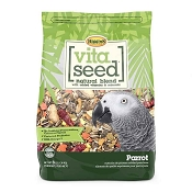 Higgins Vita Seed Parrot Food, 3-lb Bag