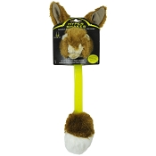 Hyper Pet Hyper Pet Hyper Shakes Rabbit Dog Toy