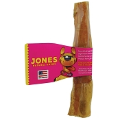 Jones Natural Chews Bully Stick for Dogs, Small (5-6