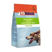 K9 Natural Lamb Green Tripe Superfood Supplement for Dogs, 7-oz Bag