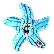 KONG CuteSeas Starfish Catnip Cat Toy
