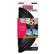 KONG Extreme Flyer Dog Toy, Black