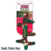 KONG Pet Stix Dog Toy, Small