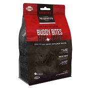 Majesty's Buddy Bites Hip + Joint Grain-Free Wafers Joint Supplement for Dogs, Medium - Large 56 Count