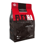 Majesty's Flex HA Wafers Joint Support Performance Horse Supplement, 60-Count