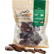 Momentum Freeze-Dried Turkey Liver for Dogs & Cats, 4-oz Bag