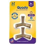 N-Bone USA Quado Pumpkin Flavored Dog Treat, Small