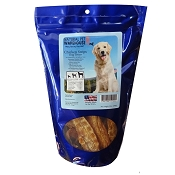 NaturalPetWarehouse.com USA Chicken Jerky Dog Treats