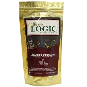 Nature's Logic All Food Fortifier Chicken Flavor Dog & Cat Food Supplement. 22-oz Bag