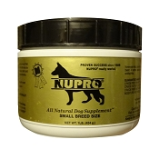 NuPro Gold Small Breed Size Dog Supplement, 1-lb