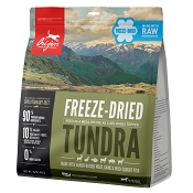 Orijen Tundra Freeze-Dried Dog Food, 16-oz Bag