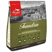 Orijen Tundra Grain-Free Dry Dog Food, 4.4 lb Bag