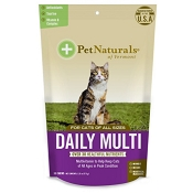 Pet Naturals of Vermont Daily Multi Vitamin Cat Chews