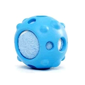 PetProjekt Tennis Hydrobal Dog Toy, Blue