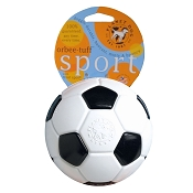 Planet Dog Orbee-Tuff Sport Soccer Ball Dog Toy