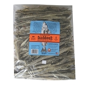Polka Dog Bakery Haddock Skin Dog Treats, 2 Lbs