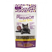 ProDen PlaqueOff Dental Bites Treats for Cats