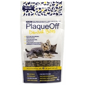 ProDen PlaqueOff Dental Bites Treats for Dogs & Cats