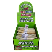 Redbarn Cow Tails Dog Treats, Case of 45