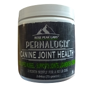 Rose Peak Labs Pernalogix Joint Health Dog Supplement