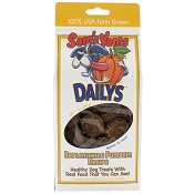 Sam's Yams Daily's Replenishing Pumpkin Recipe Dog Treats, 7-oz box