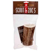 Scout & Zoe's Elk Antler for Dogs, Extra-Large