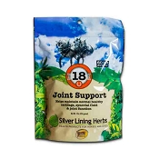 Silver Lining Herbs #18 Equine Joint Supplement, 1-lb