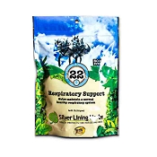 Silver Lining Herbs 22 Respiratory Support Equine Supplement, 1-lb